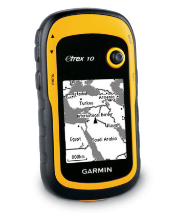 GPS E-TREX 10 GARMIN|GPS E-TREX 10 GARMIN|GPS E-TREX 10 GARMIN