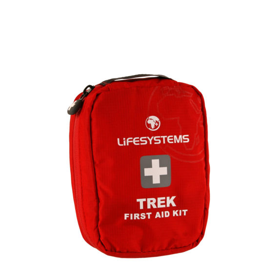 PORTAMEDICINALI TREK FIRST AID KIT LIFESYSTEM|PORTAMEDICINALI TREK FIRST AID KIT LIFESYSTEM|PORTAMEDICINALI TREK FIRST AID KIT LIFESYSTEM