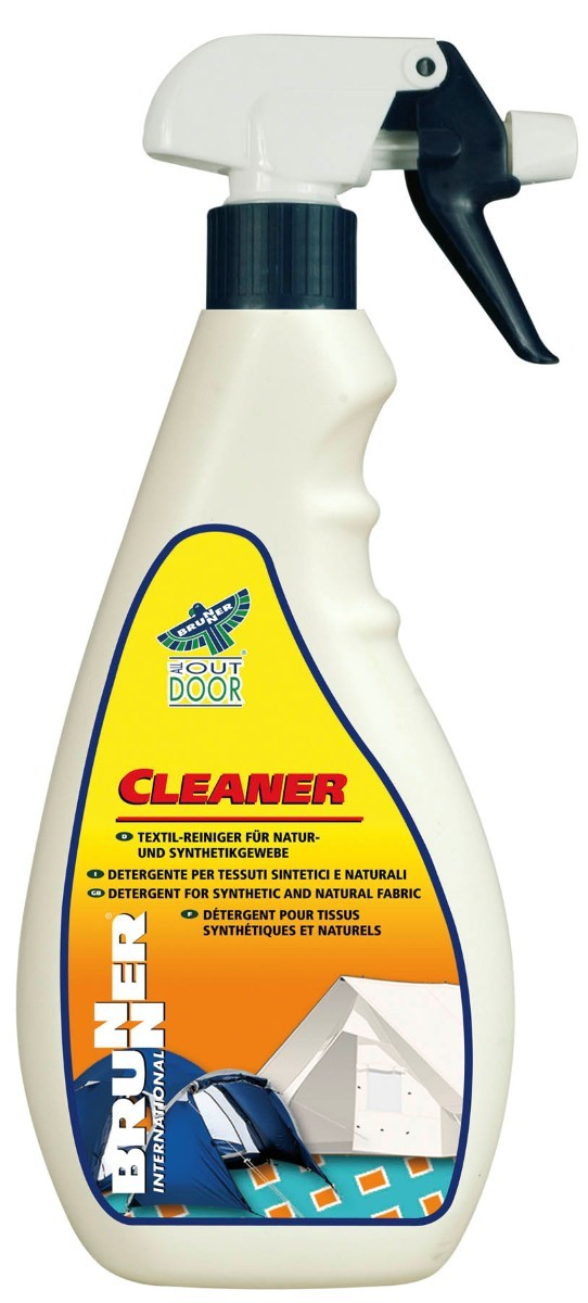 Detergente Cleaner x tessuti
