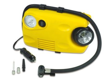 COMPRESSORE AIRLIGHT 12V