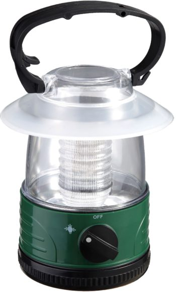 Lanterna Sombrero LED