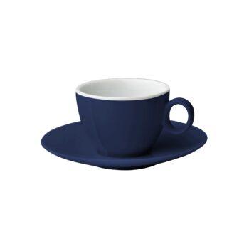 Tazzina espresso blue scuro