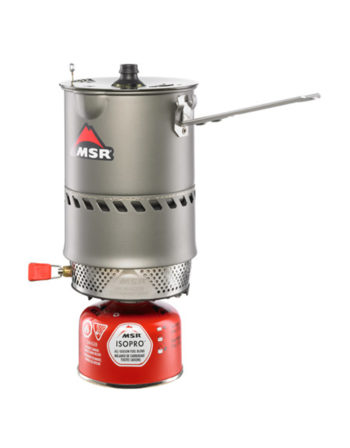 FORNELLO REACTOR 1.0L MSR