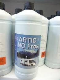ARTIC NO FROST ECOSAN