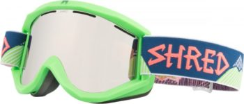 MASCHERA SCI SOAZA NEEDMORESNOW SHRED