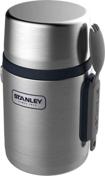 ADVENTURE VACUUM FOOD JAR 0.53 L INOX STANLEY|ADVENTURE VACUUM FOOD JAR 0.53 L INOX STANLEY
