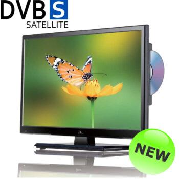 TV PER CAMPER MOOVE LED 22″ DVD E DECODER INTEGRATO