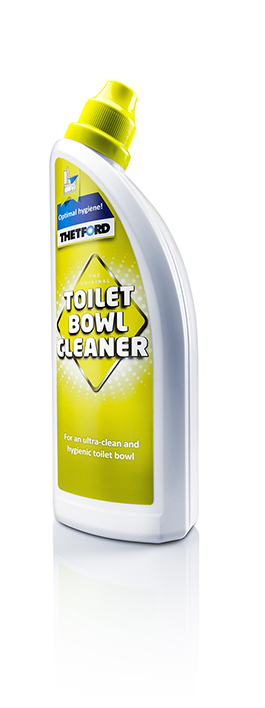TOILETTE BOWL CLEANER