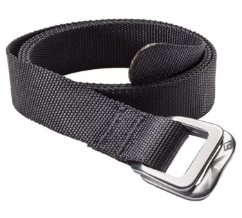 CINTURA BETA BELT BLACK DIAMOND