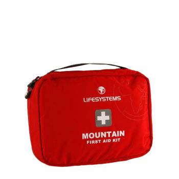 PORTAMEDICINALI MOUNTAIN FIRSTAID KIT LIFESYSTEM|PORTAMEDICINALI MOUNTAIN FIRSTAID KIT LIFESYSTEM|PORTAMEDICINALI MOUNTAIN FIRSTAID KIT LIFESYSTEM