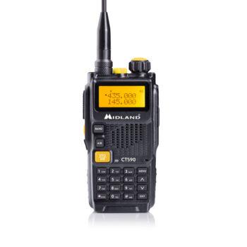 RADIO CT590 VHF/UHF MIDLAND|RADIO CT590 VHF/UHF MIDLAND|RADIO CT590 VHF/UHF MIDLAND|RADIO CT590 VHF/UHF MIDLAND