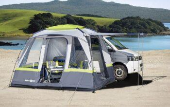 Tenda per furgoni Rambler