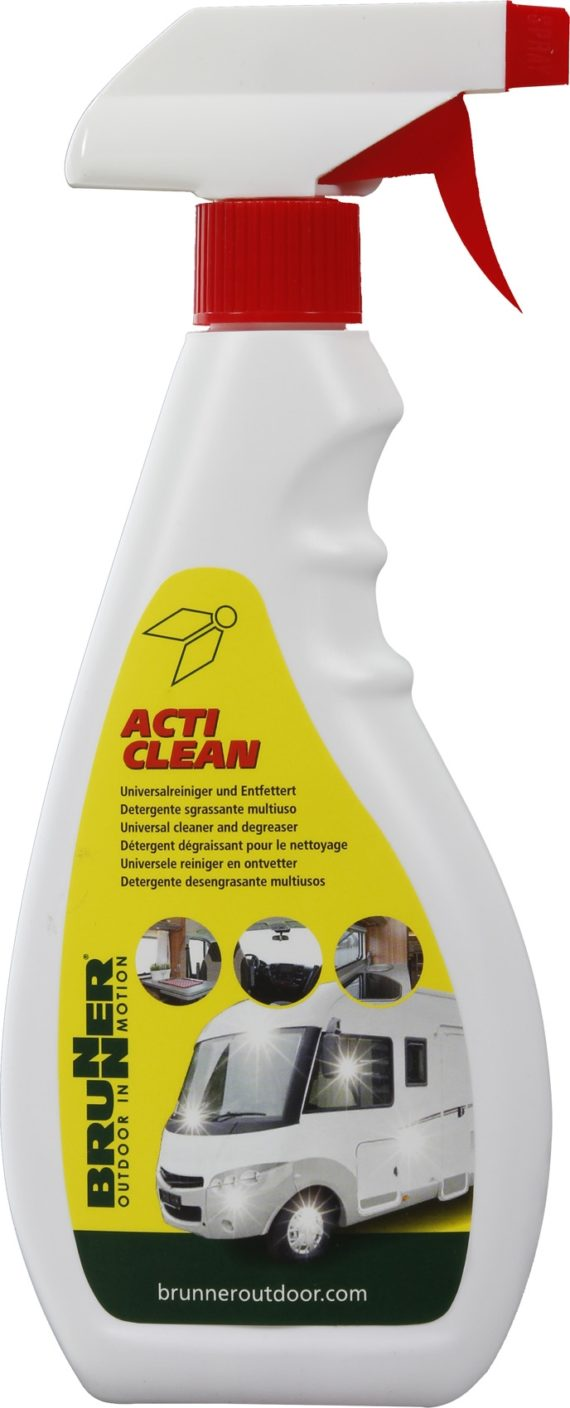 Acti-Clean 500ml