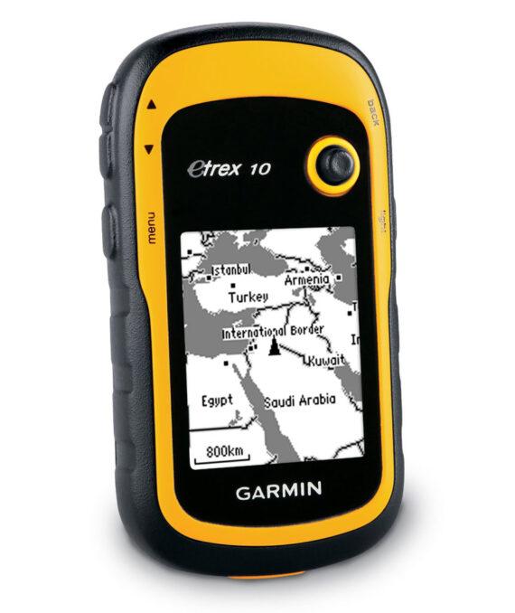 GPS E-TREX 10 GARMIN GPS E-TREX 10 GARMIN GPS E-TREX 10 GARMIN