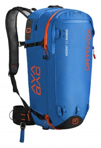 ZAINO ASCENT AVABAG ABS LT.30 ORTOVOX|ZAINO ASCENT AVABAG ABS LT.30 ORTOVOX|ZAINO ASCENT AVABAG ABS LT.30 ORTOVOX