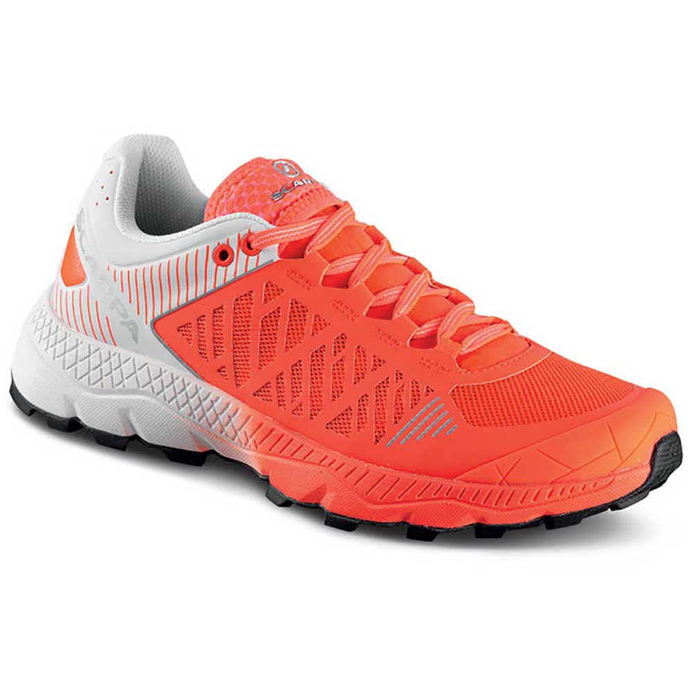separation shoes 909bb a3947 SCARPE DONNA SPIN ULTRA SCARPA BRIGHT RED-WHITE 33072.352